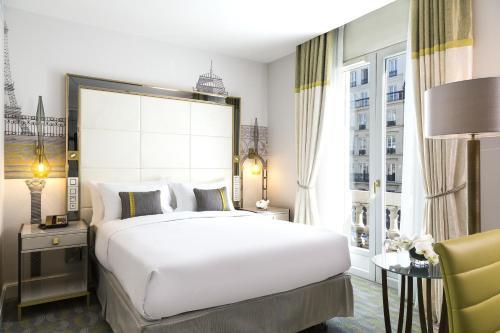 Hilton Paris Opera photo 21