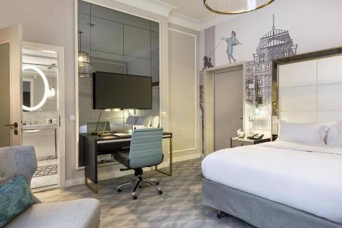 Hilton Paris Opera photo 23