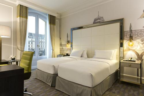 Hilton Paris Opera photo 26