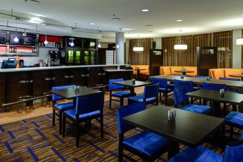 Courtyard By Marriott Atlanta Airport West - East Point, GA 30344