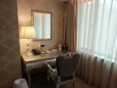 Asia Hotel photo 51