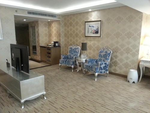 Asia Hotel photo 52