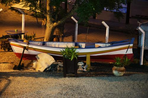 Pousada Quinta da Baleeira Photo
