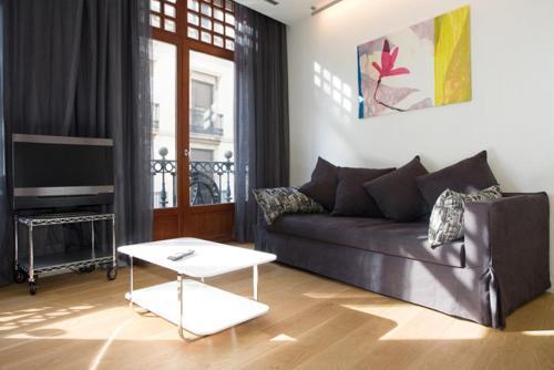 Las Ramblas Suites photo 25