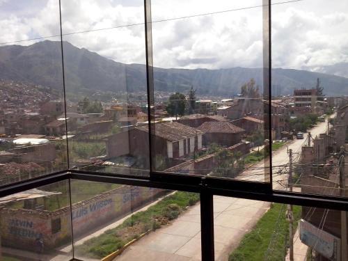 Flat in Cusco Photo