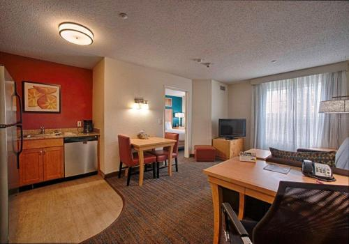 Residence Inn By Marriott Neptune At Gateway Centre - Neptune, NJ 07753