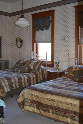 Cripple Creek Hospitality House & Travel Park - Cripple Creek, CO 80813
