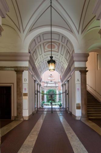 Hotel Regina Giovanna photo 3