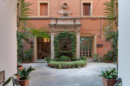 Hotel Regina Giovanna photo 4