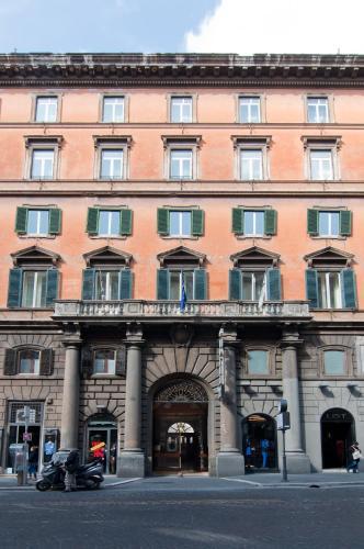 Hotel Regina Giovanna photo 5