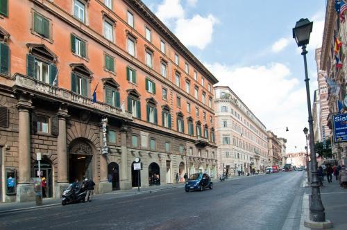Hotel Regina Giovanna photo 6