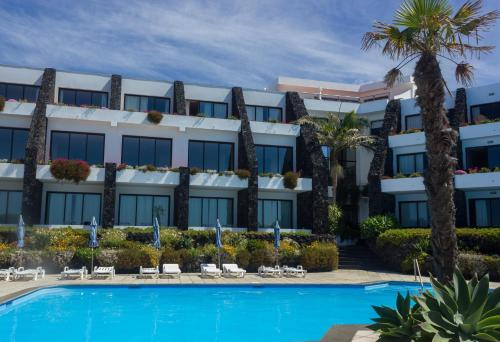 Foto de Caloura Hotel Resort