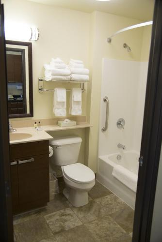 My Place Hotel-sioux Falls Sd - Sioux Falls, SD 57106