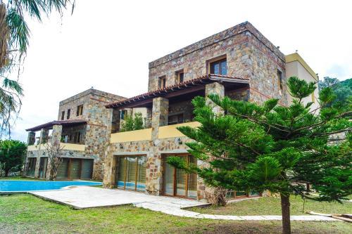 Torba Ale Luxury Villas adres