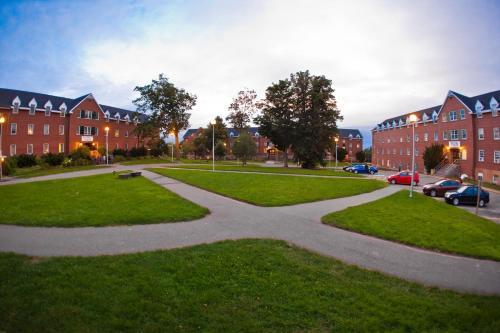 Dalhousie University Agricultural Campus - Truro, NS B2N 5E3