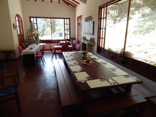 Villa del Moján Photo