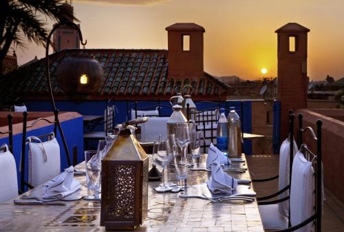 2, Derb El Farnatchi, Marrakech 40000, Morocco.