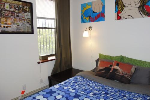 One Bedroom Apartment - Allen Street # 28 Photo
