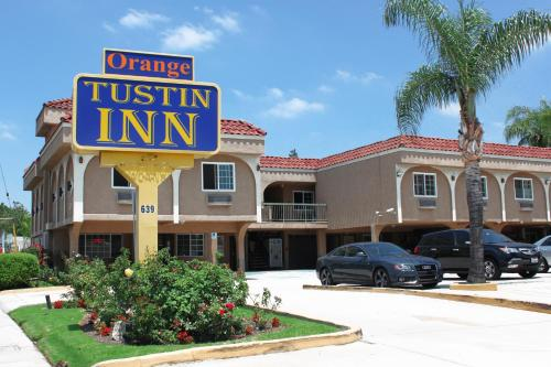 Orange Tustin Inn in Orange Photo