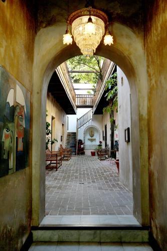 Villa Herencia Hotel - San Juan, PR PR 00901