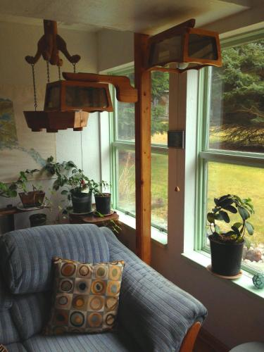Whalesong Bed And Breakfast - Homer, AK 99603