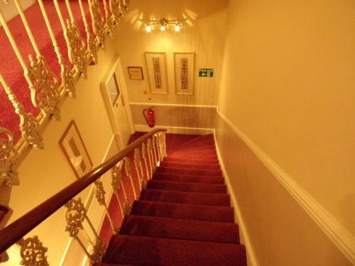 Wedgewood Hotel photo 17