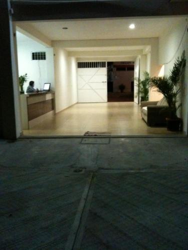 Hotel Chiapas Inn Photo