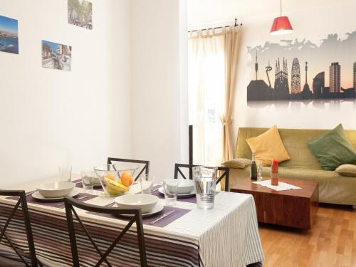Lovely Apartment in Sagrada Familia photo 15