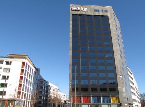Park Inn by Radisson Stockholm Hammarby Sjöstad photo 15