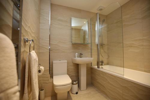 Edinburgh Pearl Apartments Dalry House photo 4