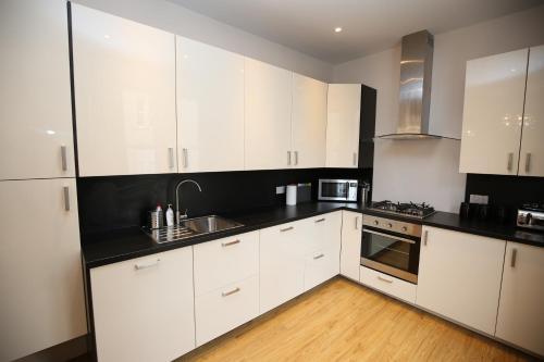 Edinburgh Pearl Apartments Dalry House photo 7