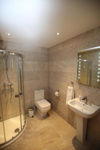 Edinburgh Pearl Apartments Dalry House photo 21