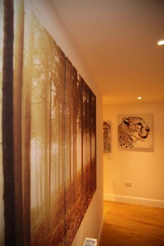 Edinburgh Pearl Apartments Dalry House photo 23