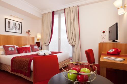Hôtel Waldorf Trocadéro photo 5