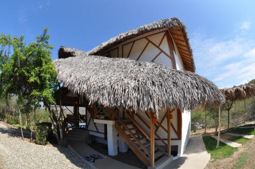 Azuluna Ecolodge Photo