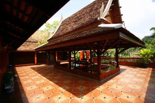 Ayutthaya retreat photo 7