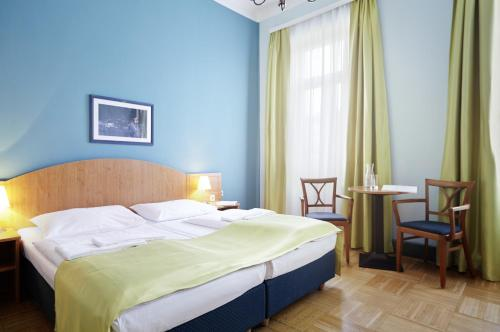 Boutique Hotel Donauwalzer photo 45