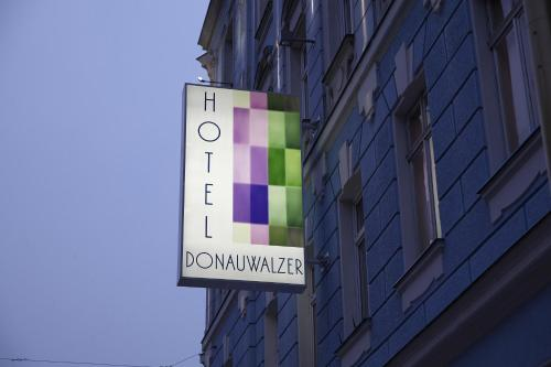 Boutique Hotel Donauwalzer photo 46