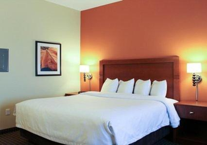 Mainstay Suites Tioga - Tioga, ND 58852