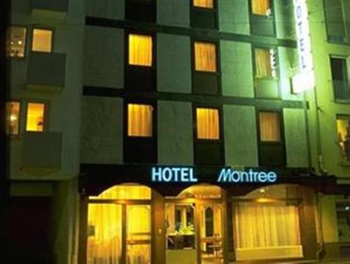 Hotel Montree photo 11