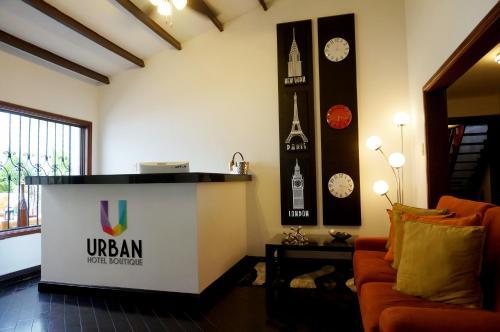 Hotel Urban Boutique