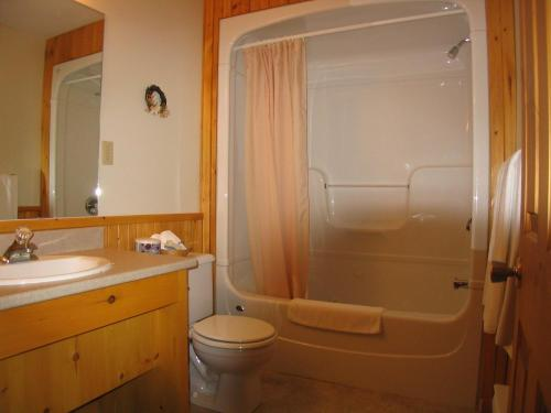 Shining Waters - Ingleside Cottages Photo