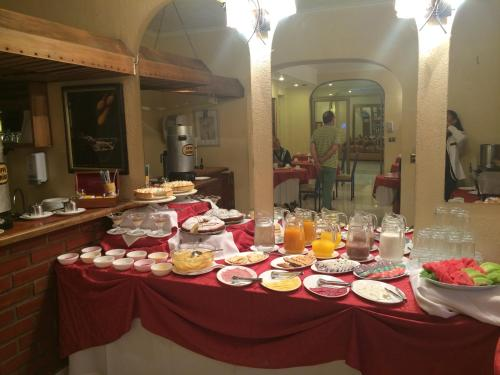 Hotel Maria Angola Photo