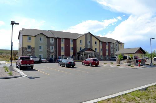 My Place Hotel-cheyenne Wy