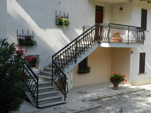 B&B Villa Maria Фотография 19
