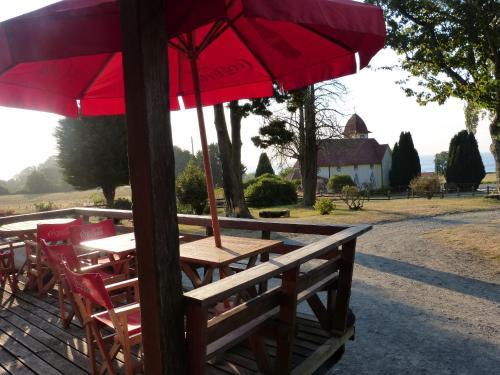 Cabañas & Cafe Lahuel Photo
