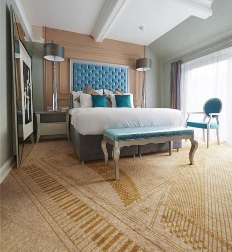 Aria Hotel Budapest by Library Hotel Collection photo 13