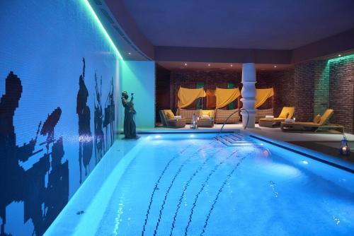 Aria Hotel Budapest - 34 of 156