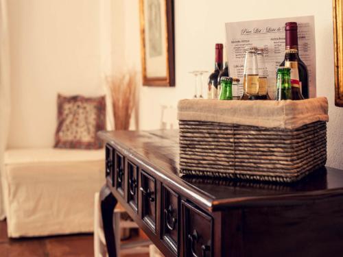 Two-Bedroom Suite with Sauna The Urban Villa 20