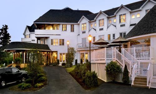 Hotels Near Wolfeboro New Hampshire Usa